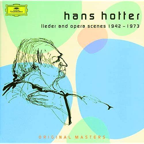 Hans Hotter (1909-2003) 81gvCJ3M03L._SS500_