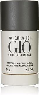 Giorgio Armani Acqua Di Gio Alcohol Free Deodorant Stick - 2.6 Oz