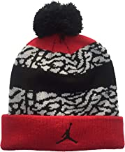 Nike Youth Boy's KD Pom Knit Beanie Hat
