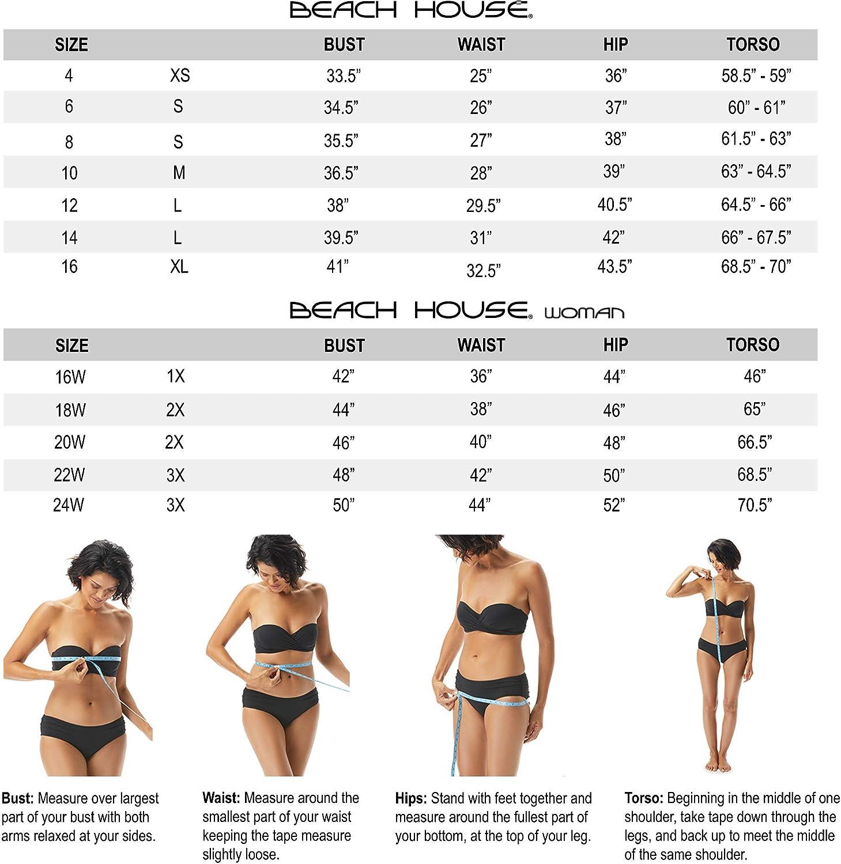 High Waisted Chloe Bikini Bottom — Modest, Full Coverage Swimsuit Bottoms