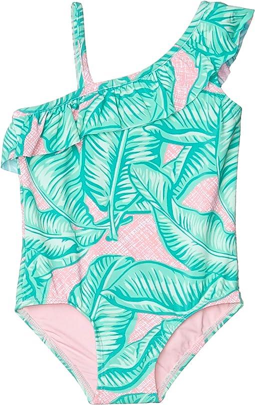 Palms/Hibiscus