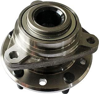Autoround Wheel Hub And Bearing Assembly 513013