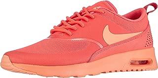 Nike Air Max Thea 599409 Damen Laufschuhe, Orange (HOT LAVA/SUNSET GLOW 801), 38 EU