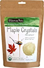 Best maple syrup crystals Reviews