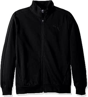 PUMA Men's P48 Core Track Jacket