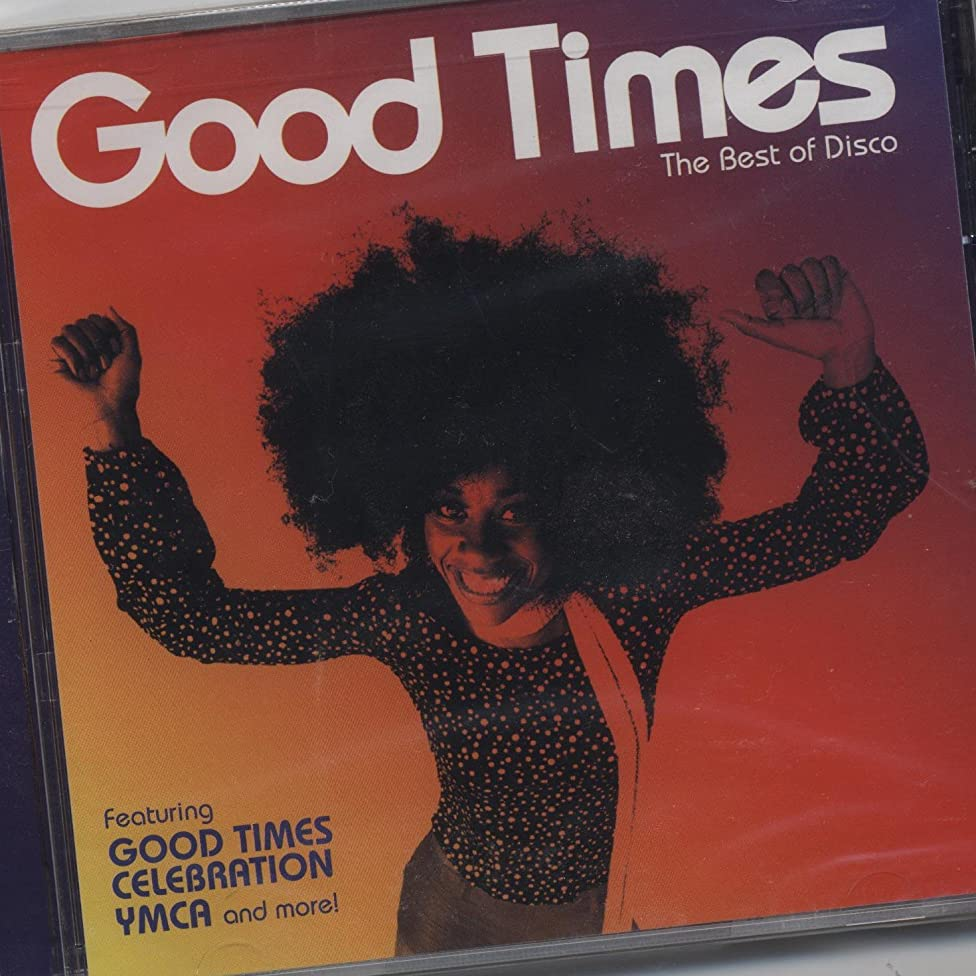 SV - Good Times: The Best Of Disco