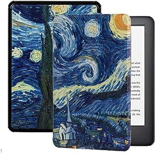 Etui Dla Amazon Kindle E-Booków - Smart Cover Dla Amazon Kindle Case Dla Kindle Paperwhite 4/3/2 Cover For Kindle Oasis Co...