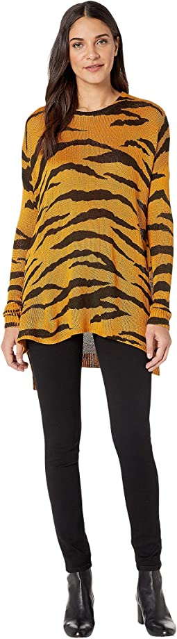 Great Tiger Knit