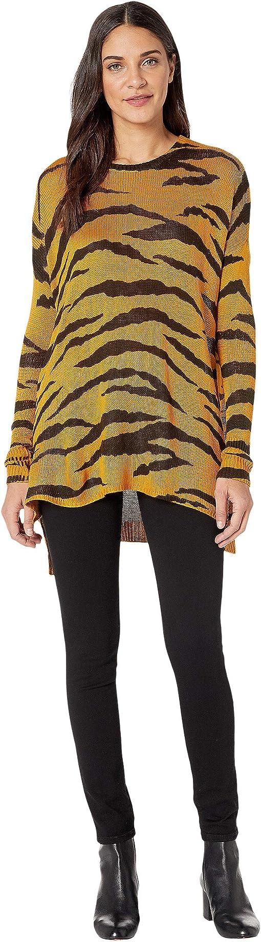 Great Tiger Knit