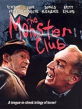 Best monster club movie Reviews