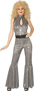 Rubies Disco Diva Womens Adult 70S Costume