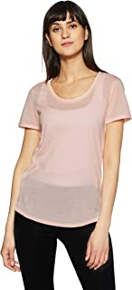 Threadborne Streaker Short Sleeve Women's Sports T-Shirt