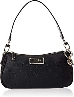 Guess Womens Handbag, Black - SG766220