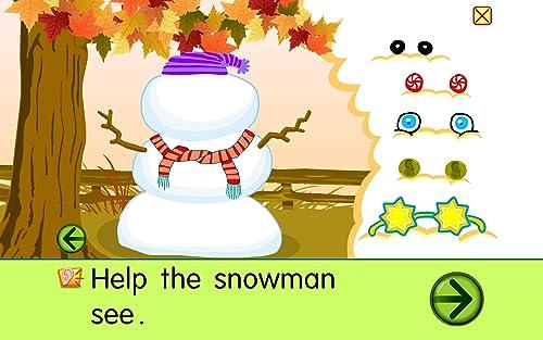 『Starfall Snowman』の3枚目の画像