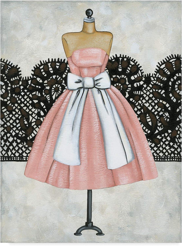 Trademark Fine Art Vintage Style I Art Chariklia Zarris, 14x19