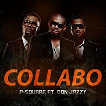 p square collabo audio
