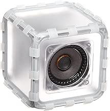 Bose BOSEbuild Speaker Cube - A Build-it-yourself Bluetooth Speaker for Kids