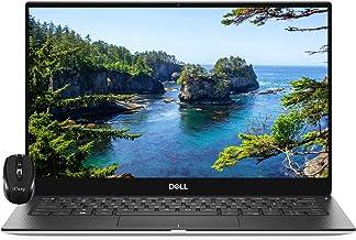 """2020 Flagship Dell XPS 13 7390 Laptop Computer 13.3"""" FHD Touchscreen 10th Gen Intel Quad-Core i5-10210U (>i7-8550U) 4GB RA..."""