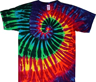 Best rainbow tie dye shirt Reviews