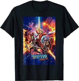 Studios Guardians Of The Galaxy Vol 2 Graphic T-Shirt