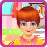 Baby-Mode Mädchen Spiele