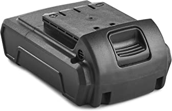 VonHaus 2.0Ah Spare Lithium-ion Battery for VonHaus Cordless 18V 2 in 1 Brad Nailer & Staple Gun 15/396US