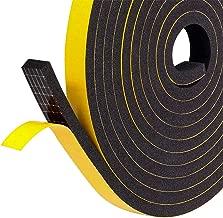 Schaumklebeband 30mmx2mm weiss 10m Rolle Doppelseitiges Klebeband