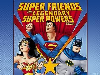 Super Friends: The Legendary Super Powers Show (1984-1985)