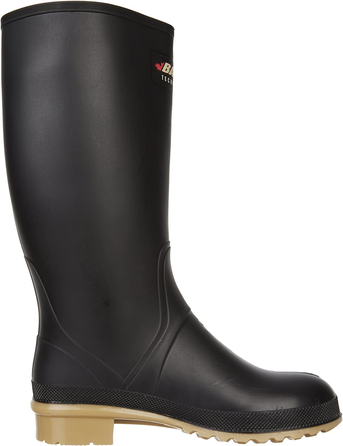 Baffin Prime – Women's All Season, Oil and Acid-Resistant Rubber Boot