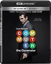 The Commuter [4K Ultra HD + Bluray] [Blu-ray] (Bilingual)