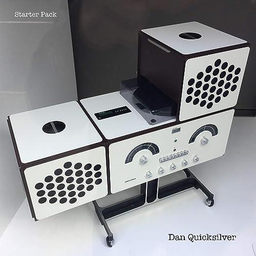 Starter Pack de Dan Quicksilver en Amazon Music - Amazon.es