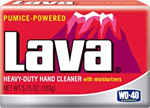 Lava Heavy-Duty Hand Cleaner with Moisturizers, 5.75 OZ