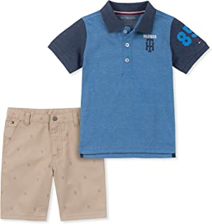 3e42d953ee05 Amazon.com: Tommy Hilfiger - Kids & Baby: Clothing, Shoes & Jewelry