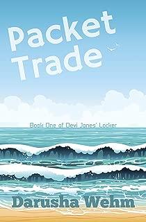 Packet Trade (Devi Jones' Locker Book 1)