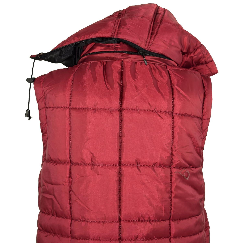 A2Z 4 Kids Kids Girls Boys Sleeveless Wetlook Lined Padded Gilet Bodywarmer Jackets 5-13 Yr