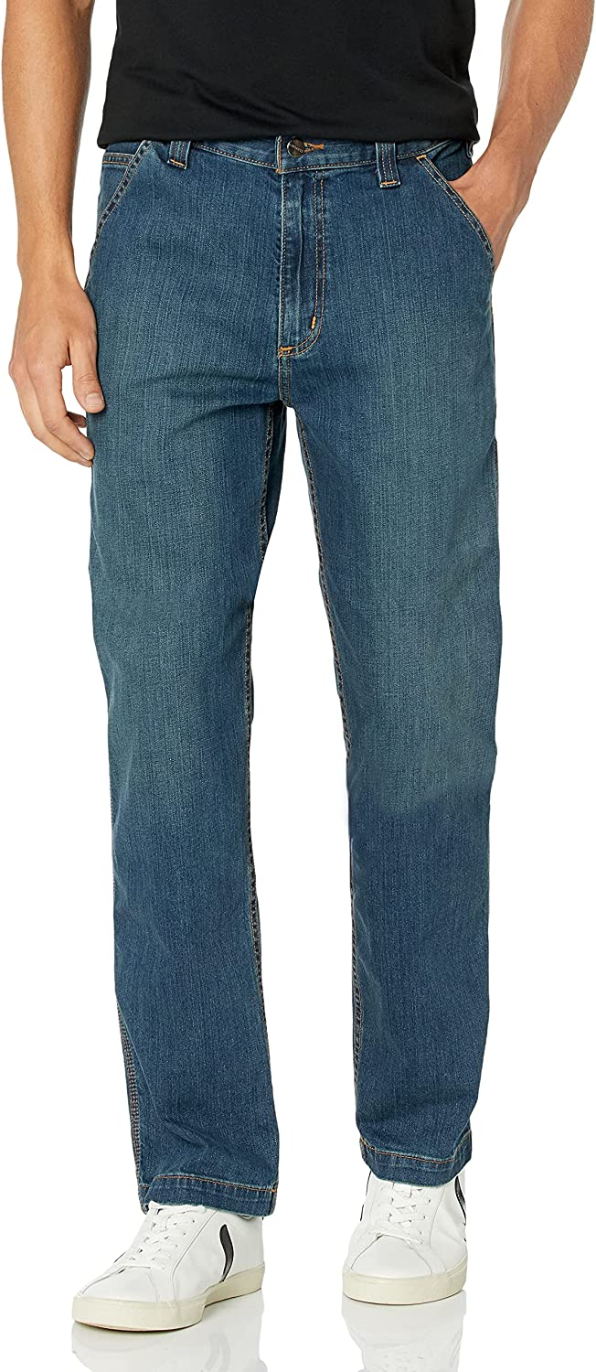 New products, world's highest quality popular! Carhartt Japan Maker New Men's Full Swing Dungaree Jean Relaxed Fit