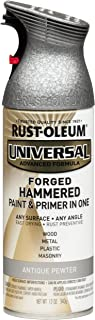 Best hammered look paint Reviews