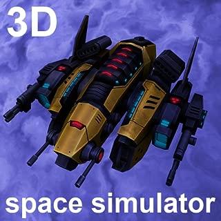 1 IN SPACE FREE - Simulator 3D