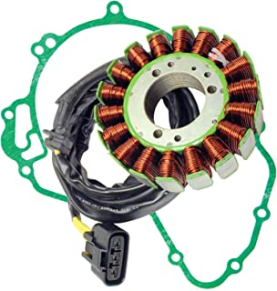 Caltric Stator & Gasket for Can-Am Commander 1000 Efi 4X4 2011-2016