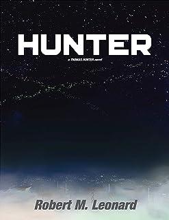 Hunter: A Thomas Hunter Novel (Thomas Hunter Novels Book 1)
