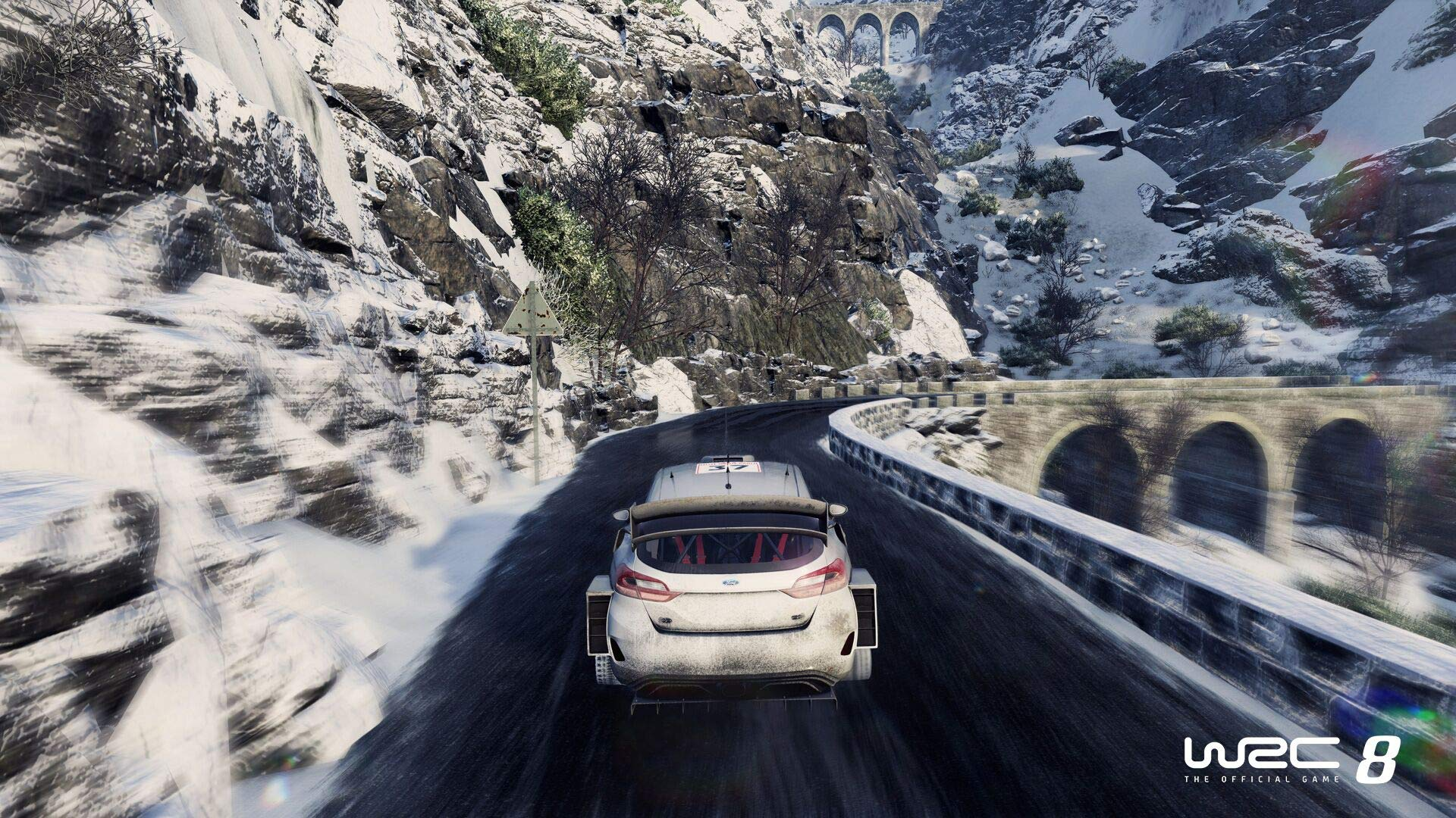 World Rally Championship 8 (WRC 8) - Edición Coleccionista [Versión española]: Amazon.es: Videojuegos