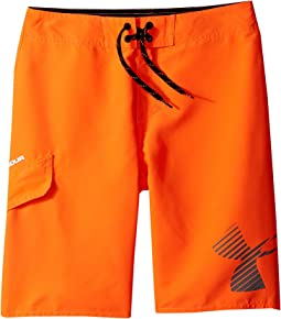 Under Armour Kids - Fader Icon Volley (Toddler)