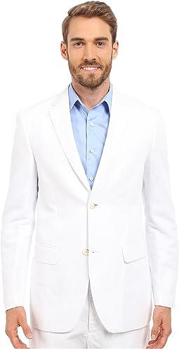 Perry Ellis - Linen Suit Jacket