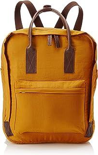 Isle Locada by Hidesign Women's Backpack (Yellow)