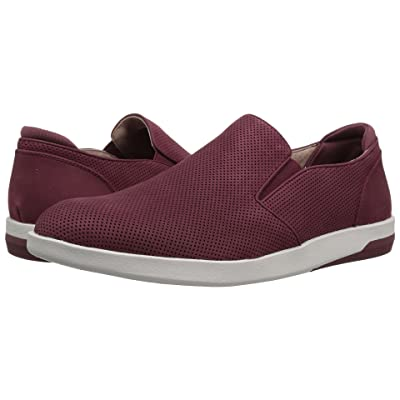 Mark Nason Lite Block Felton (Burgundy) Men