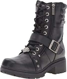 Harley-Davidson Women`s Talley Ridge Motorcycle Boot