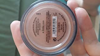 Bare Escentuals bareMinerals All-Over Face Color A Little Sun 1.5 Gram .05 Ounce