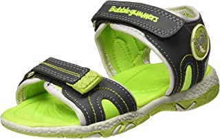 Bubblegummer Boy's ABEL Indian Shoes