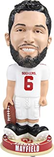 Best baker mayfield bobblehead Reviews