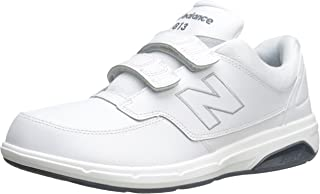 New Balance Men's MW813V1 Hook and Loop Walking Shoe
